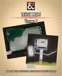 RPG Item: Tehox Maps Volume 2