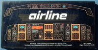 Board Game: Airline