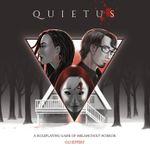 RPG Item: Quietus