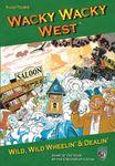 Board Game: Wacky Wacky West