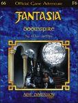 RPG Item: Fantasia Adventure F06: Doomspire