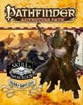 RPG Item: Pathfinder #058: Island of Empty Eyes
