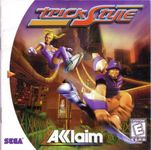 Video Game: TrickStyle