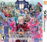 Video Game: Radiant Historia: Perfect Chronology