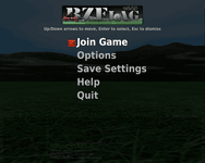 Video Game: BZFlag