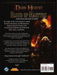 RPG Item: Blood of Martyrs
