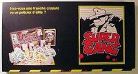 Board Game: SuperGang