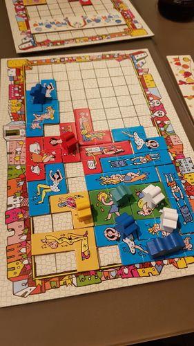 Board Game: Arraial