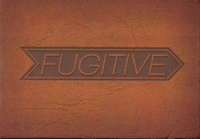 Board Game: Fugitive