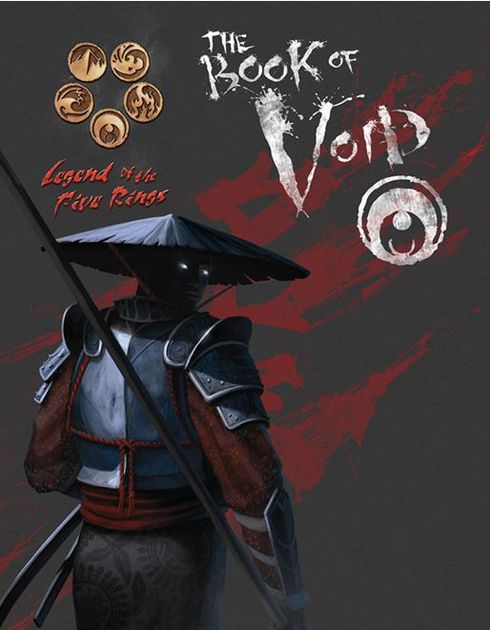 Legend Of The Five Rings Rpggeek