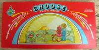 Board Game: Choose A Way to Happiness