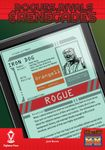 RPG Item: Rogues, Rivals & Renegades: Iron Dog