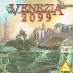 Board Game: Venezia 2099