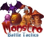 Video Game: Monstro: Battle Tactics