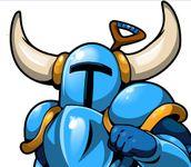 Character: Shovel Knight