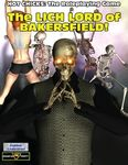 RPG Item: The Lich Lord of Bakersfield!