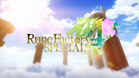 Video Game: Rune Factory 4