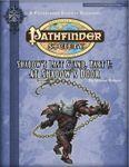 RPG Item: Pathfinder Society Scenario 2-23: At Shadow's Door