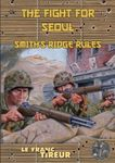 Board Game: The Fight for Seoul