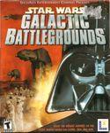 Video Game: Star Wars: Galactic Battlegrounds