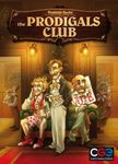 Board Game: The Prodigals Club
