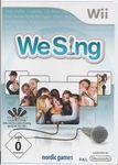 Video Game: We Sing (2009)