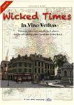 RPG Item: Wicked Times Issue #4: In Vino Veritas