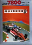 Video Game: Pole Position II