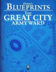RPG Item: 0one's Blueprints: The Great City, Army Ward