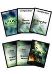 RPG Item: EPOCH: War Stories Card Deck