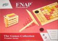 Board Game: FNAP