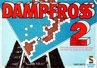 Board Game: Dampfross 2