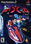 Video Game: Jet X2O