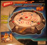 Board Game: 360° Air Hockey