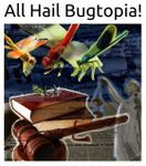 RPG: All Hail Bugtopia!