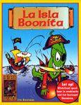 Board Game: La Isla Bohnitâ