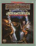 RPG Item: Undermountain: Stardock