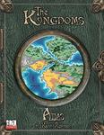 RPG Item: The Kyngdoms Atlas