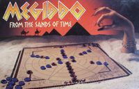Board Game: Megiddo