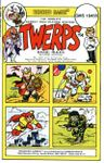 RPG Item: TWERPS Basic Rules (2nd Edition)