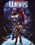 RPG Item: WARS Roleplaying Game