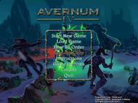 Video Game: Avernum 4