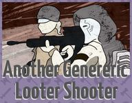 RPG: Another Generic Looter Shooter