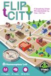 Board Game: Flip City