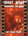 RPG Item: Voodoo Island