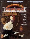 RPG Item: DSS2: Earth, Air, Fire, and Water