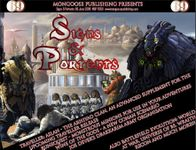 Issue: Signs & Portents (Issue 69 - Jun 2009)