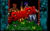 Video Game: Smash T.V.