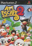 Video Game: Ape Escape 2