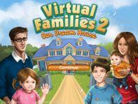 Video Game: Virtual Families 2: Our Dream House